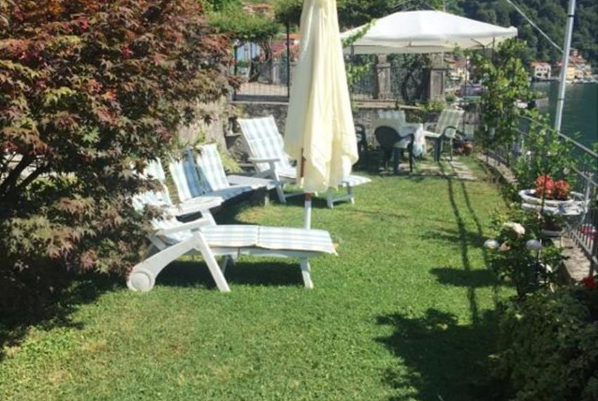 1. Small garden