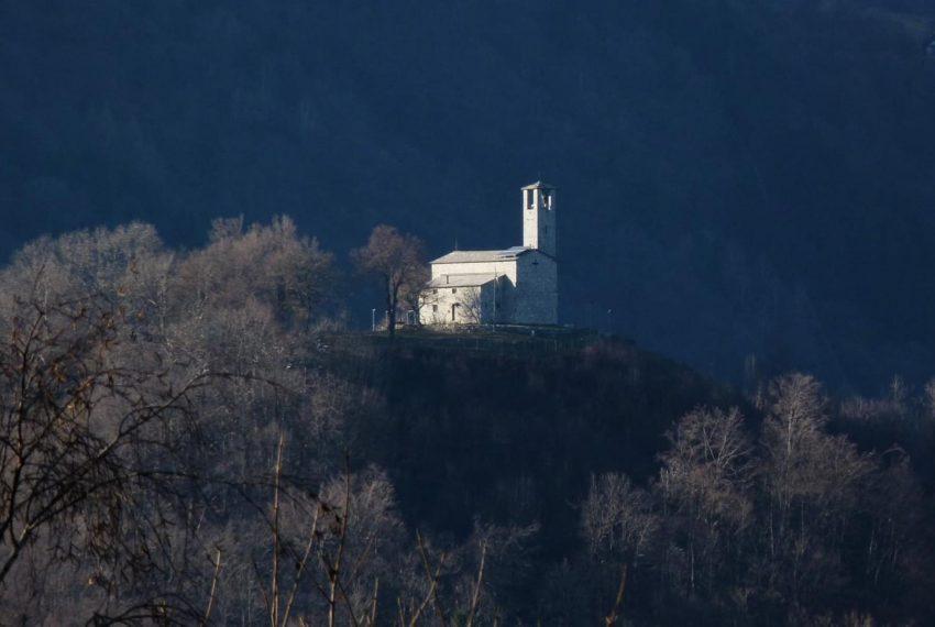 9. San Zeno hermitage