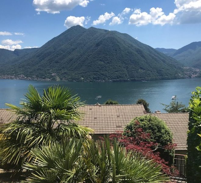 Accomodation Lake Como