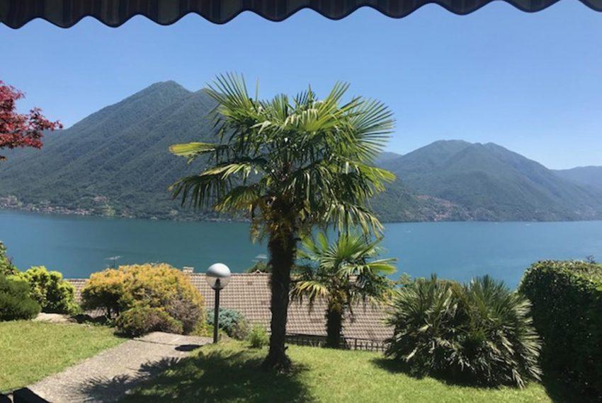 3. Beautiful view Lake Como
