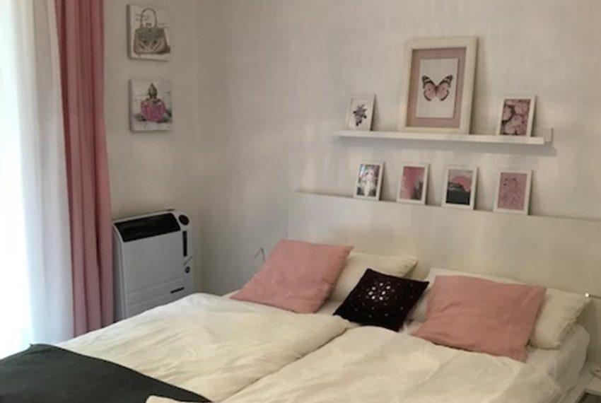 7. Double bedroom ground floor