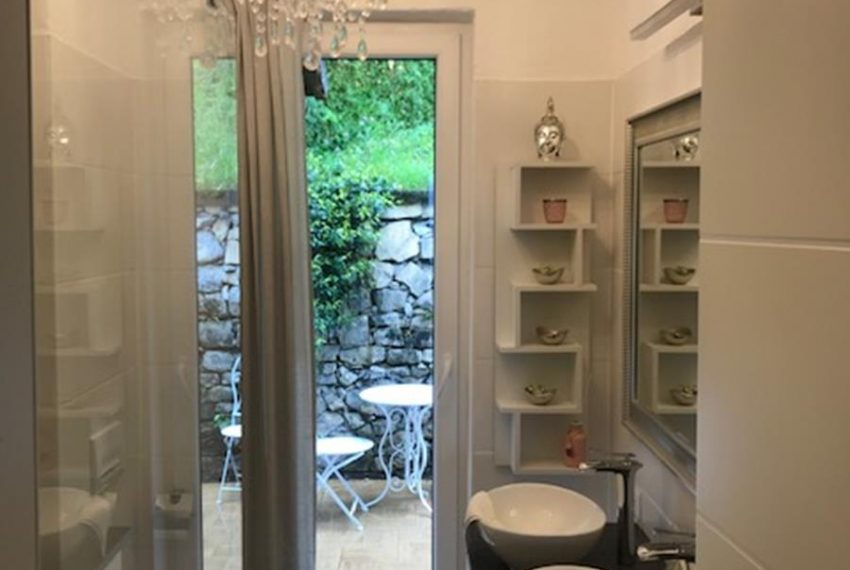 8. Bathroom with shower