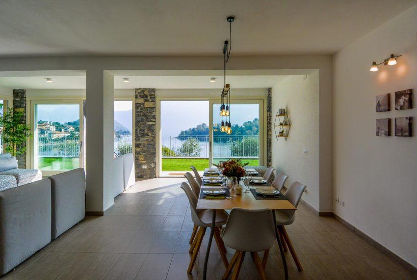 15. Enjoy your meal Villa Lake Como