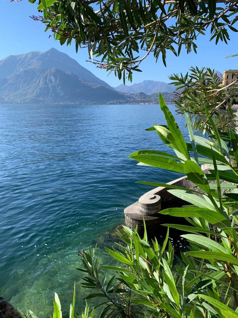 Holiday at Lake Como