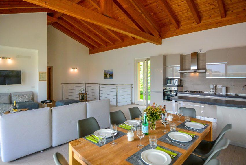 29. Luxury Villa Ossuccio for holiday