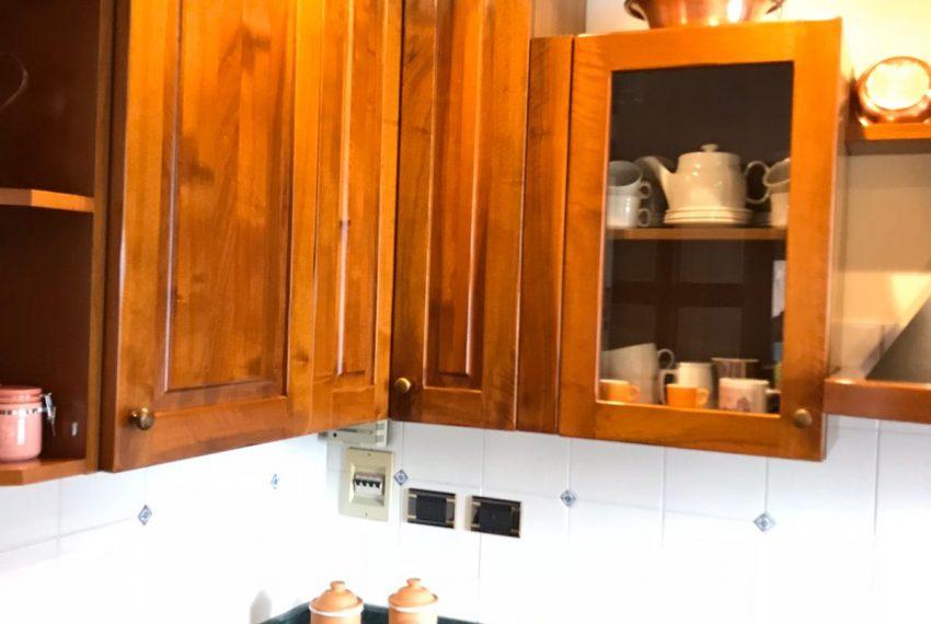 5. Kitchen detail apt Argegno