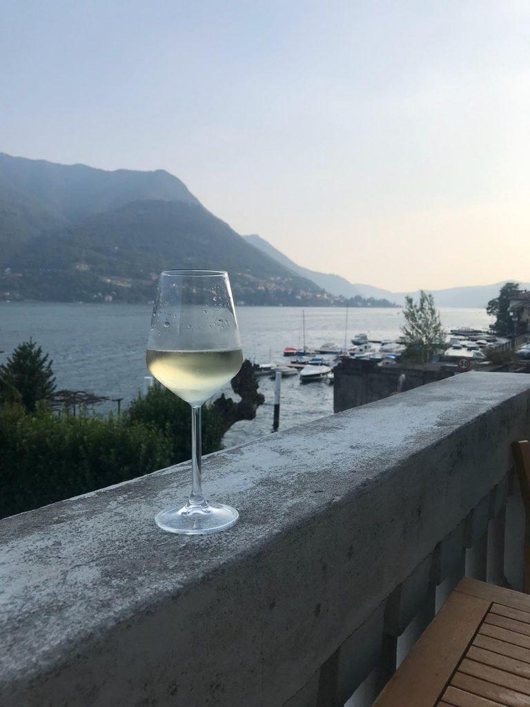Enjoy your stay on Lake Como