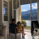 Lake Como, Carate Urio