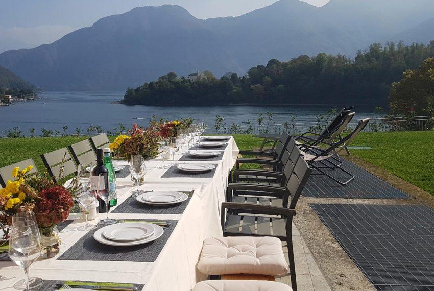 Luxury Villa Ossuccio Lake Como