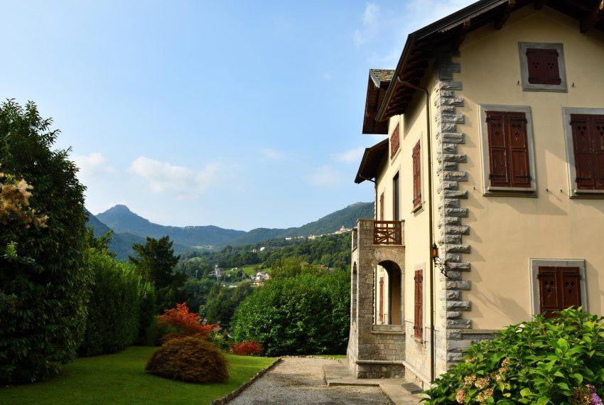 Villa Castigione Intelvi Lake Como