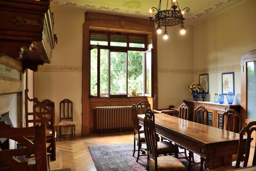 10. Dining room grounf floor Villa for rent