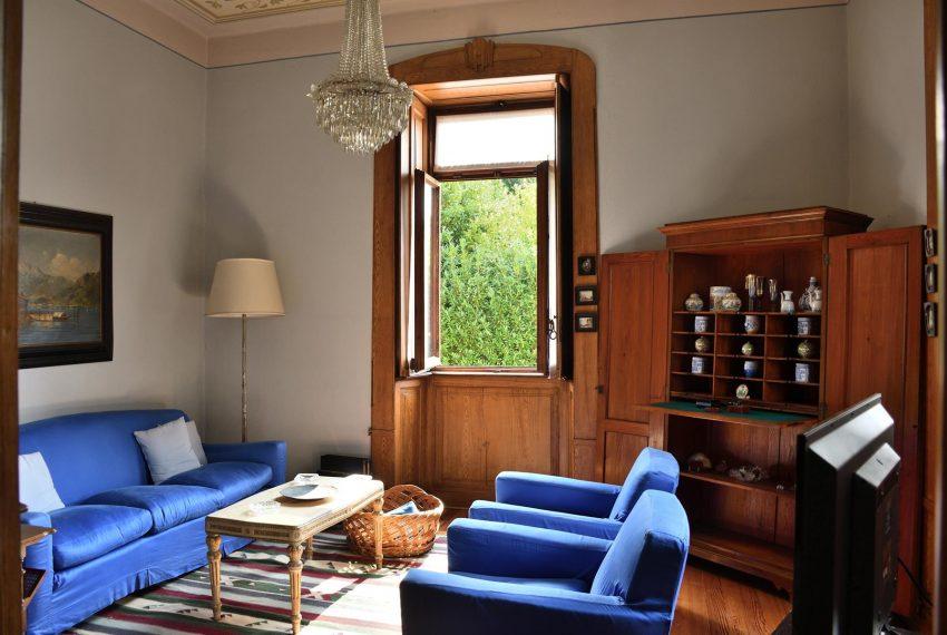 12. Lounge ground floor Valle Intelvi