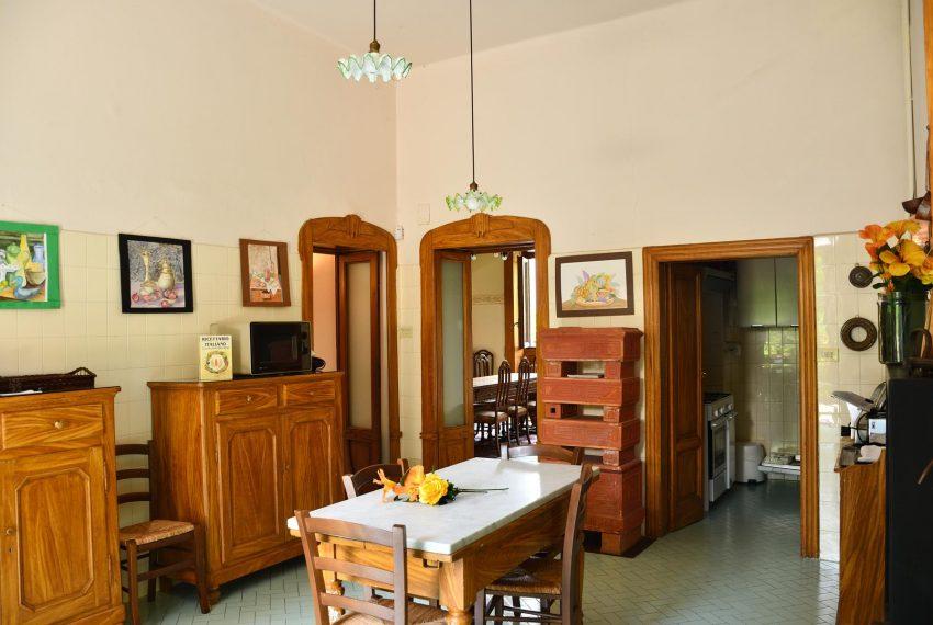 15. Kitchenette Villa for holidays