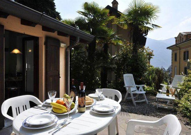 Villa Florines Lenno