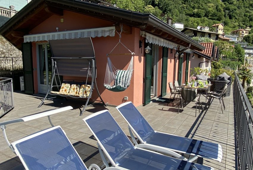 31. Apartment for holiday in Argegno
