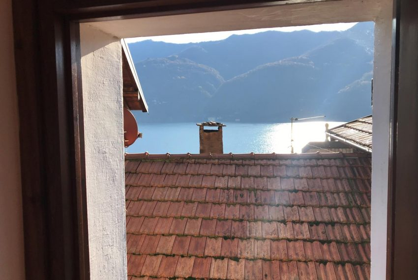 Apartment Carate Urio for rent - Lake Como view